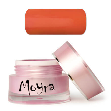 Moyra Supershine Colour Gel 526 NECTARIN