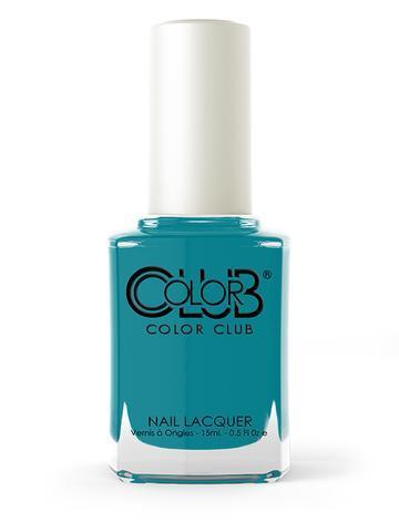 Color Club - Meet Me in Paradise - SEAS THE DAY AN53
