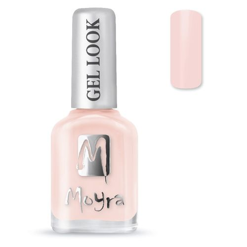 Moyra Nailpolish - GEL LOOK - Yasmine