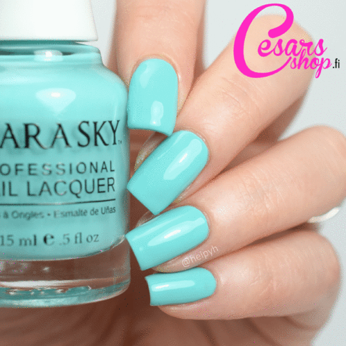 Kiara Sky Nail Polish - Electro Pop Collection - GIMME A BEAT