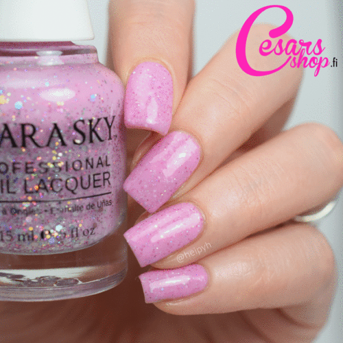 Kiara Sky Nail Polish - Electro Pop Collection - 90'S BABY