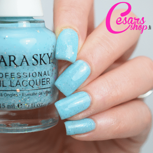 Kiara Sky Nail Polish - Electro Pop Collection - REMIX