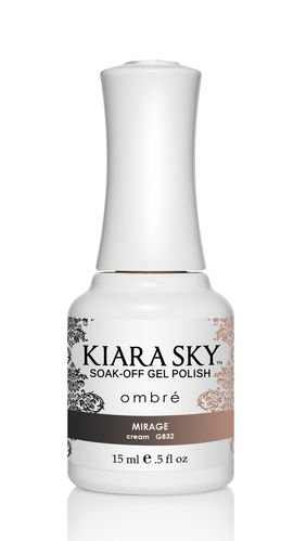 Kiara Sky Gel Polish - Ombre - MIRAGE