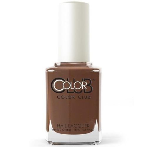 Color Club - Meet Your Match - DARE TO BARE