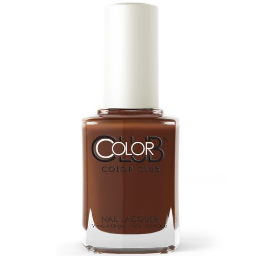 Color Club - Meet Your Match - WITHOUT A STICH