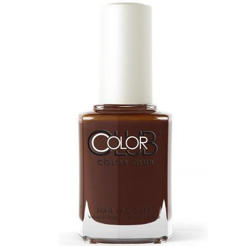 Color Club - Meet Your Match - THE SKIN YOU'RE IN