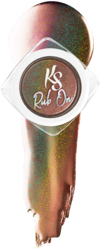 Kiara Sky Rub On - HOLO - HOLLA-GRAM