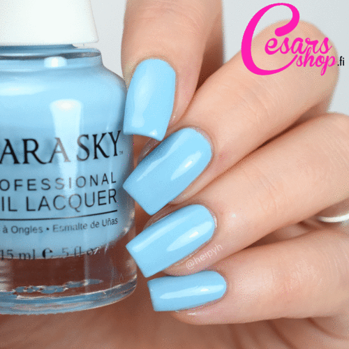 Kara Sky Nail Polish - YOU MAKE ME MELT