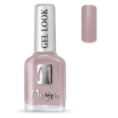 Moyra Nailpolish - GEL LOOK - Mathilde