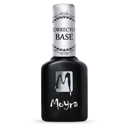 Moyra CORRECTOR BASE - Gel Polish