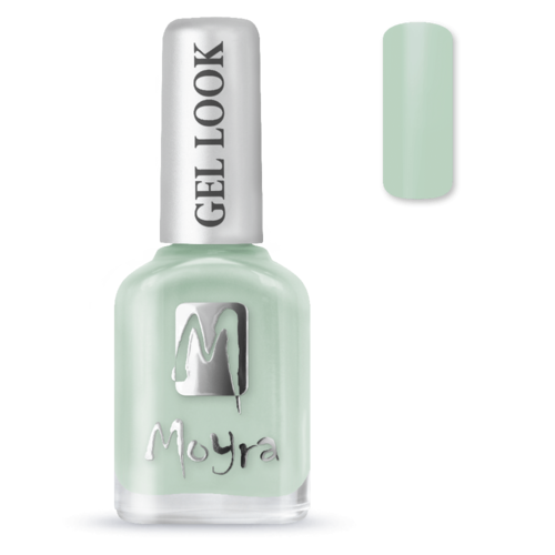 Moyra Nailpolish - GEL LOOK - Théa
