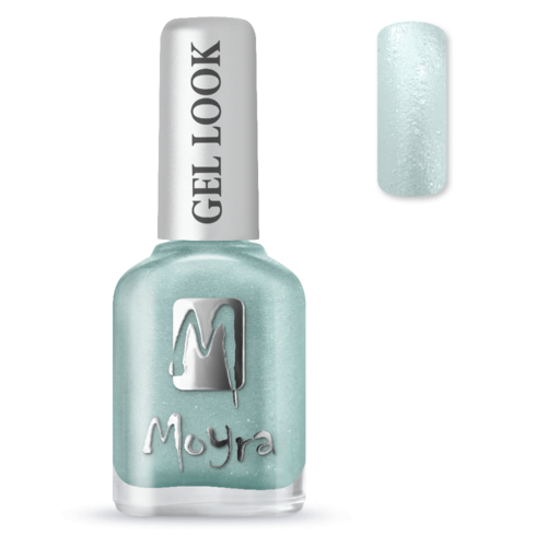 Moyra Nailpolish - GEL LOOK - Nicolette