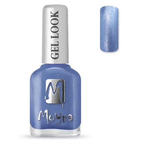 Moyra Nailpolish - GEL LOOK - Reka