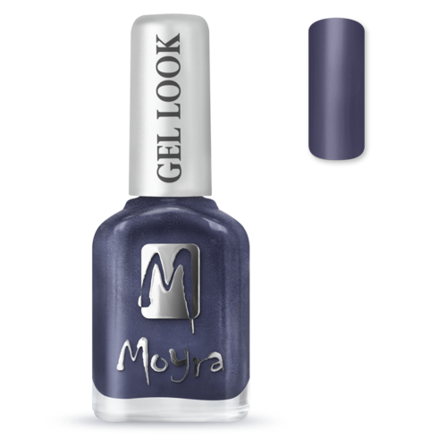Moyra Nailpolish - GEL LOOK - Léonie