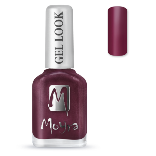 Moyra Nailpolish - GEL LOOK - Eva