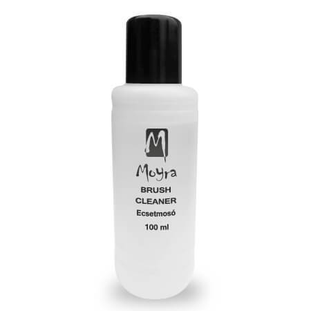 Moyra Brush Cleaner 100ml
