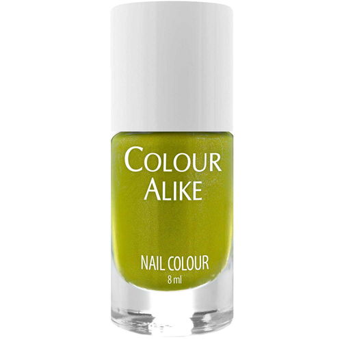 Colour Alike Leimalakka - 76 Lime Punch (Metallic)