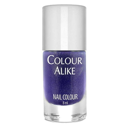 Colour Alike Leimalakka - 84 Purple Mojito (Holo)