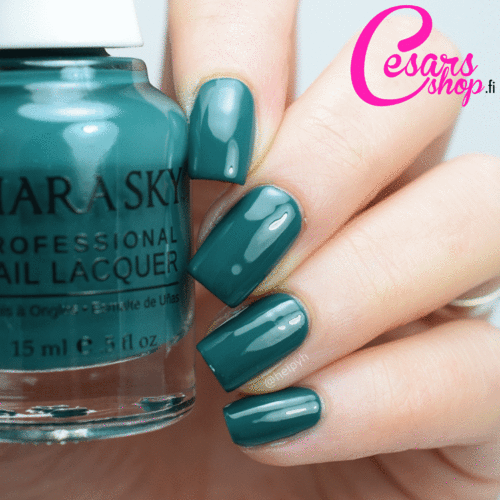 Kiara Sky Nail Polish - PRETTY FLY