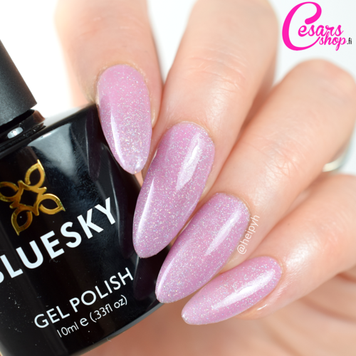 Bluesky Gel Polish - Shimmering - JM03