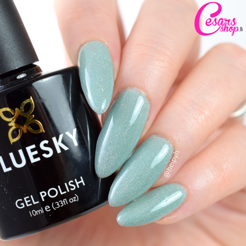 Bluesky Gel Polish - Shimmering - JM05