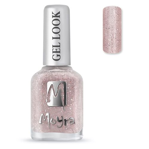Moyra Nail Polish - GEL LOOK - Naya