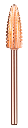 Kiara Sky TYPHOON COARSE ROSE GOLD
