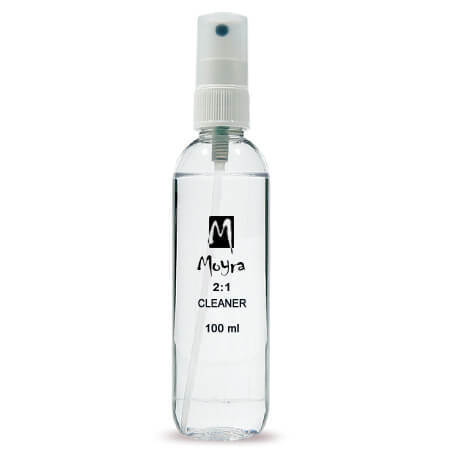 Moyra 2 in 1 Nail Prep Spray Classic