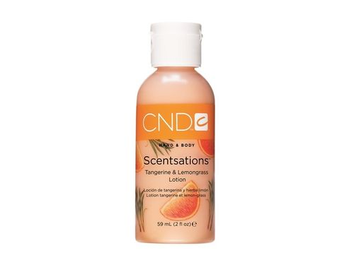 CNDb Tangerine & Lemongrass, Scentsations 59ml