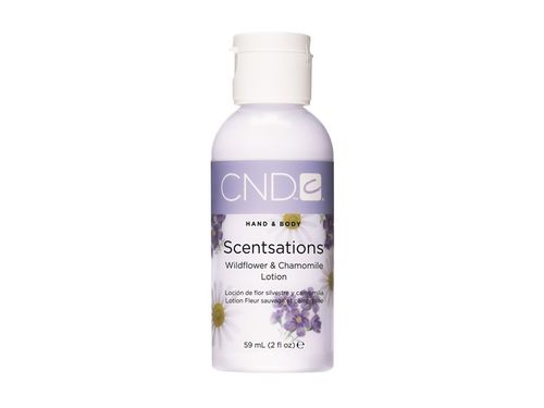 CND Wildflower & Chamomile, Scentsations 59ml