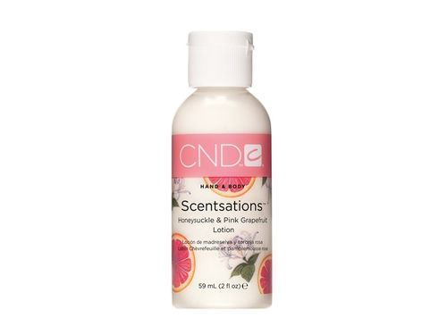 CND Kuusama & Verigreippi, Scentsations 59ml