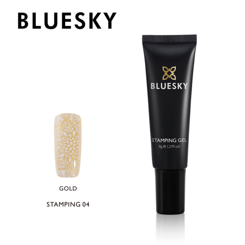 Bluesky Geelileimauslakka - GOLD  8ml