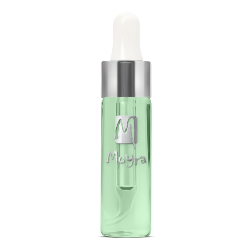 Moyra Kynsinauhaöljy - GREEN MELON 15ml