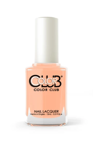 Color Club - Fresh Picked - WHAT A BEACH