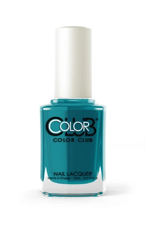 Color Club - Beach Break - BLUE CRUSH