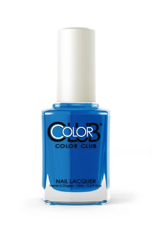 Color Club - Beach Break - BLUE LAGOON