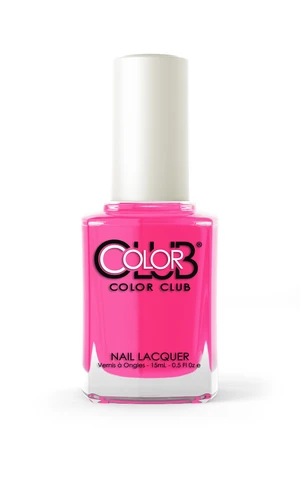Color Club - Matinee - I OBJECT!