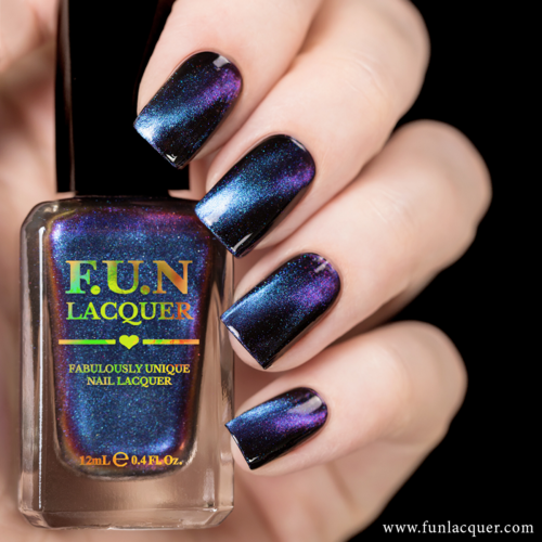 F.U.N Lacquer - 7th Aniversary Collection - STUNNING