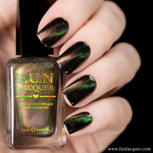 F.U.N Lacquer -  7th Aniversary Collection - REMARKLABLE
