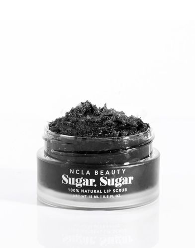 NCLA - Treatment - TRICK OR TREAT (Black Berry) - Lip Scrub *NEW SEASONAL PRODUCT*