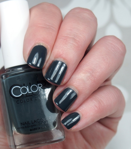 Color Club - She's So Vamp - OH MY GOTH