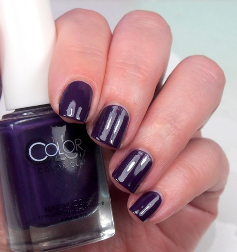 Color Club - She's So Vamp - BORN WICKED