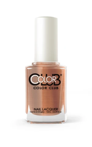 Color Club - Golden State - CASH OR COIN MIDAS TOUCH