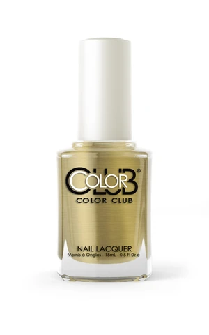 Color Club - Golden State - GOLDEN STATE OF MIND