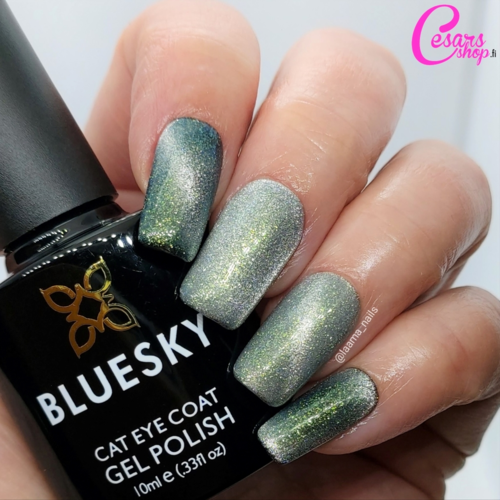 Bluesky Geelilakka - AURORA GALAXY CAT EYE - SKY-HIGH 176
