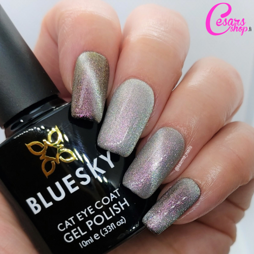 Bluesky Geelilakka - AURORA GALAXY CAT EYE - A STAR IS RISING 178