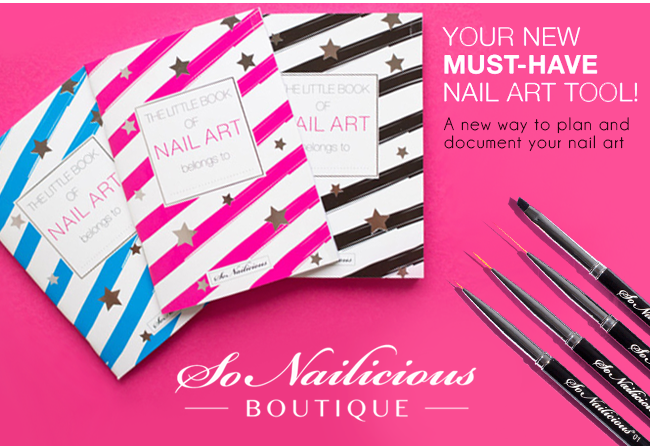 So Nailicious Boutique